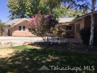 531 Anita Dr, Tehachapi, CA 93561