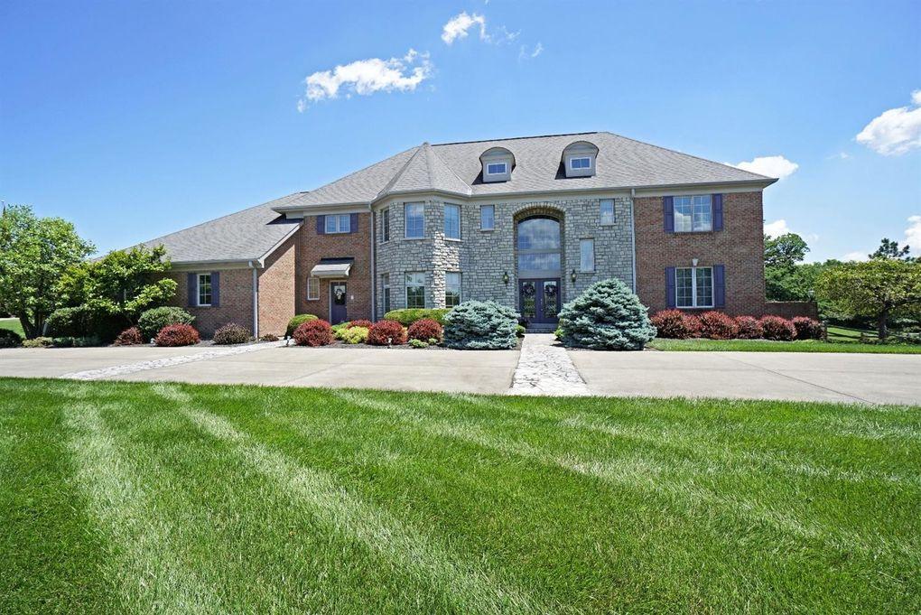 Homes For Sale In Cincinnati Ohio Area