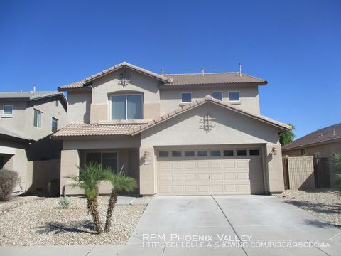 Photo of 11578 W Jackson St, Avondale, AZ 85323