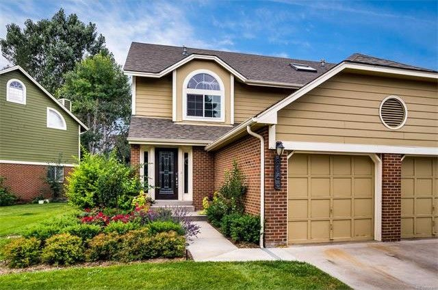 8166 dry creek cir niwot co 80503 home for sale and