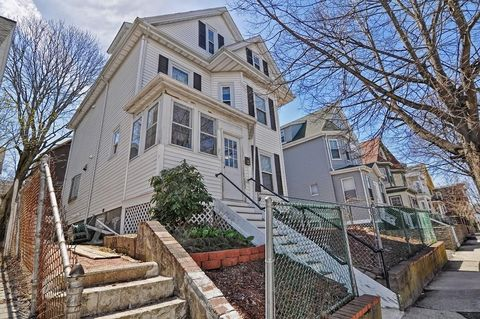 19 Edwin St, Boston, MA 02124