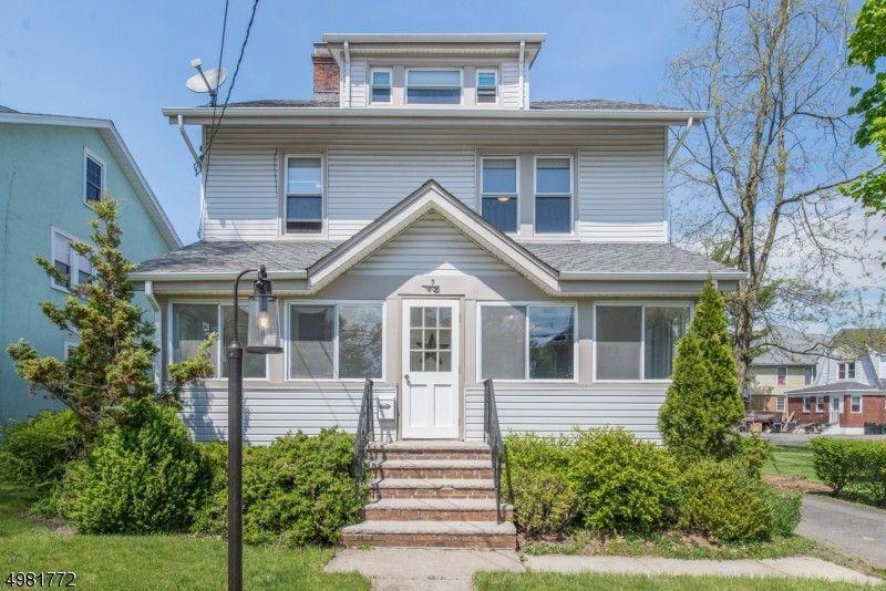 7 Walker Ave Morristown, NJ 07960