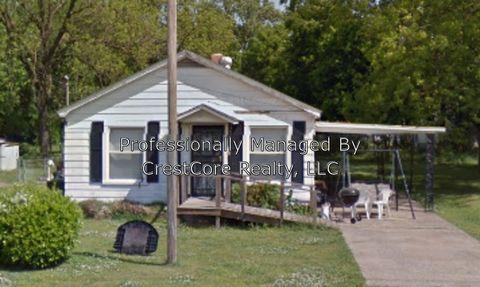 Photo of 1612 Hornbrook St, Dyersburg, TN 38024