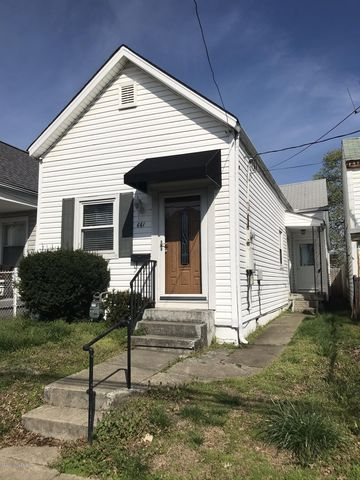 Photo of 661 Atwood St, Louisville, KY 40217