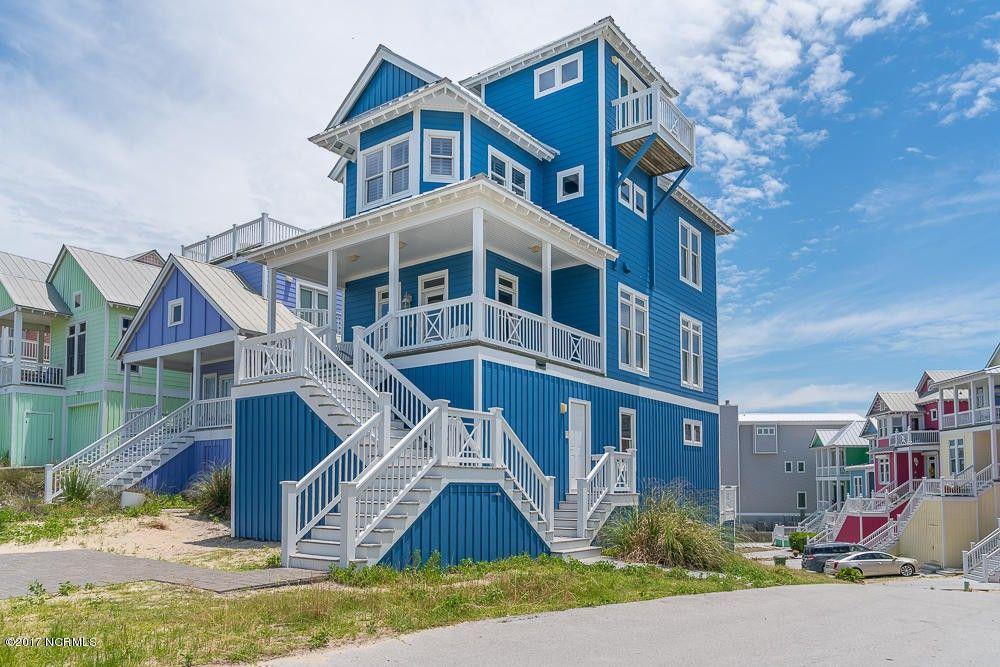 239 Sea Dreams Dr Atlantic Beach Nc 28512 Realtor Com