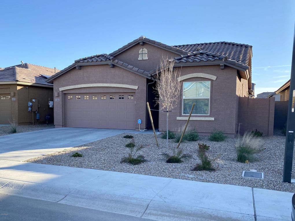 12463 W Myrtle Ct Glendale, AZ 85307