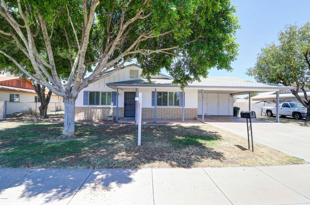 3402 W Carol Ave Phoenix, AZ 85051