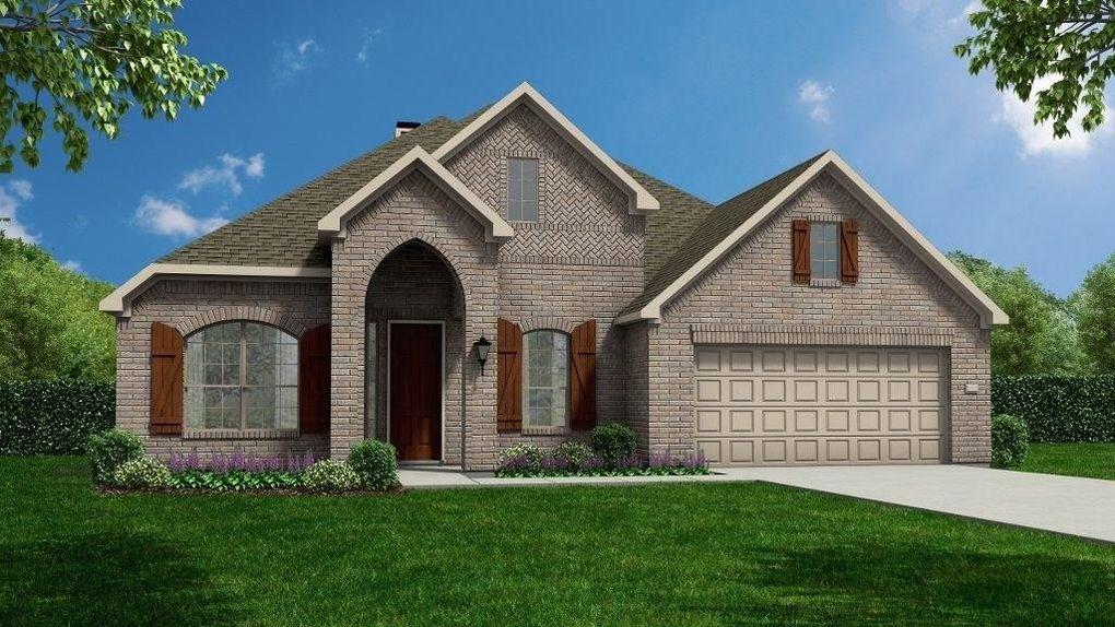 2907 Mildred Hill Ln Richmond, TX 77406