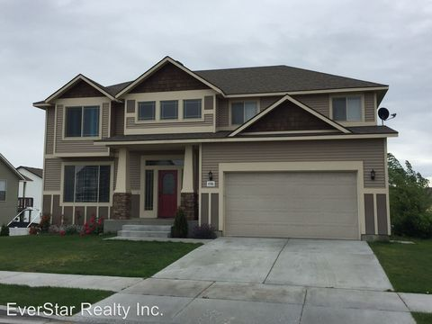 Photo of 4306 Nw Commons Dr, Pasco, WA 99301