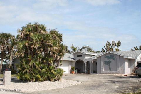 Photo of 323 Banyan Way, Melbourne Beach, FL 32951