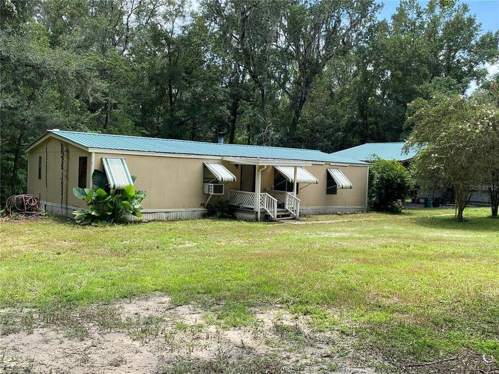 27123 Hickory Hill Rd Brooksville, FL 34602