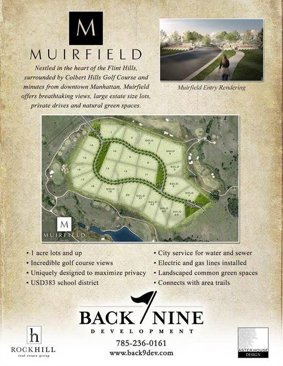 Muirfield Dr Lot 15 Manhattan Ks 66503 Realtor Com
