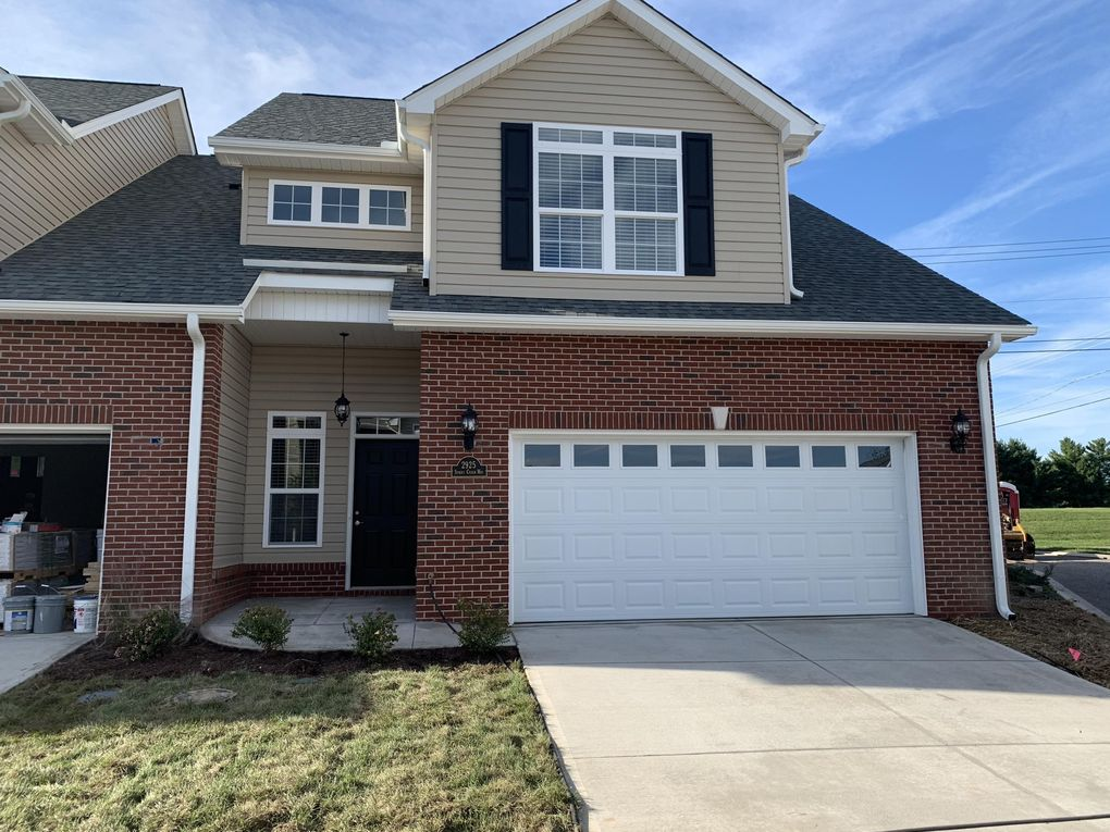 2907 Sunny Creek Way, Knoxville, TN 37918
