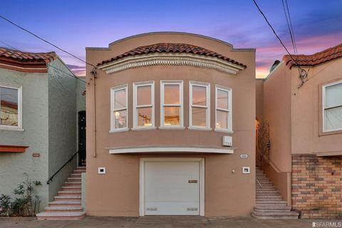 1579 18th Ave, San Francisco, CA 94122
