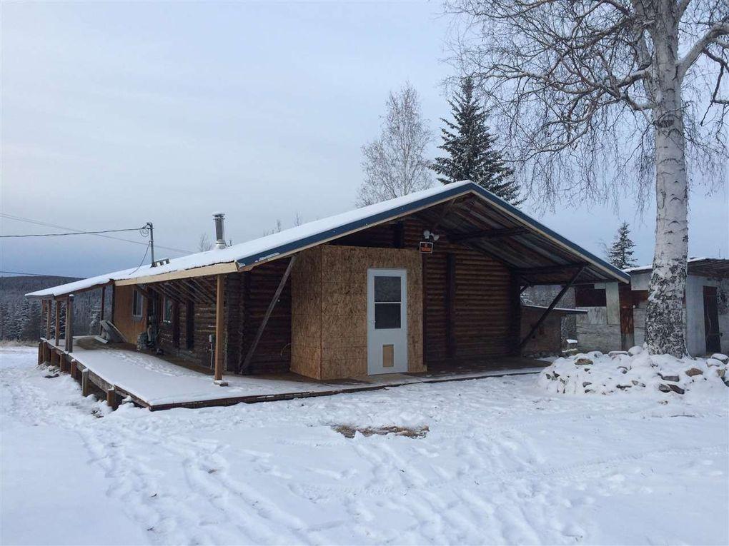 Homes For Sale In Fairbanks Alaska Area