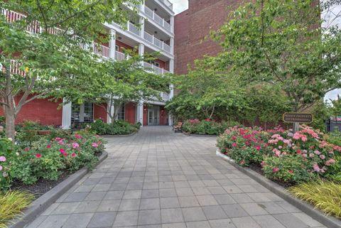 601 Mattison Ave Unit 3 C Asbury Park NJ 07712