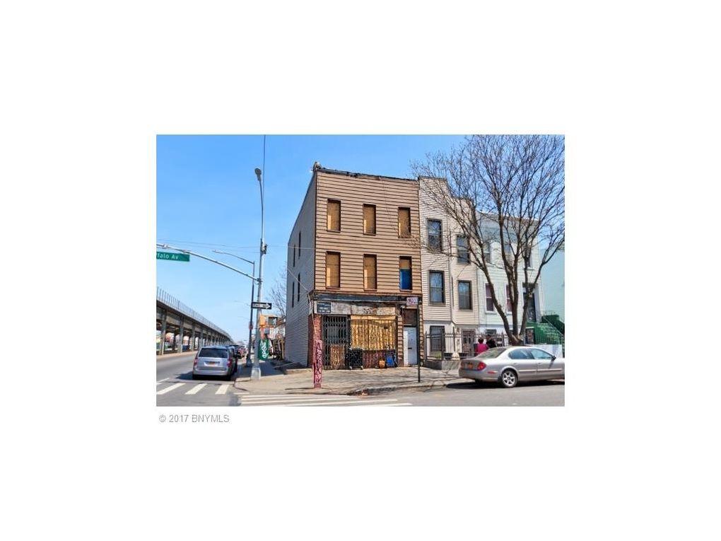 55 Buffalo Ave, Brooklyn, NY 11233