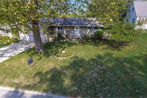 2448 W Florian Ct Decatur IL 62526