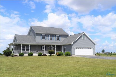 2445 County Road 13, Wauseon, OH 43567