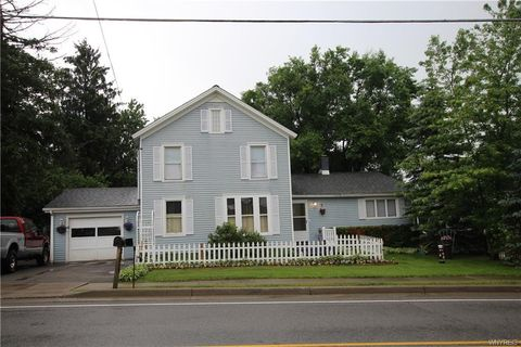 8419 Heath Rd, Colden, NY 14033
