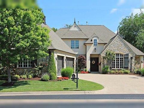 Tulsa OK Real Estate Tulsa Homes for Sale realtor