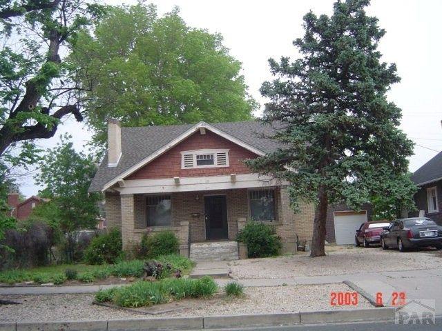 Homes For Sale In Pueblo County