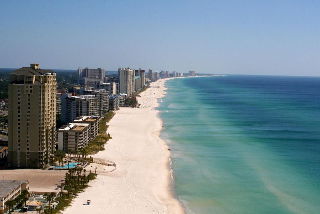 11800 Front Beach Rd Unit 2 801 Panama City Fl 32407