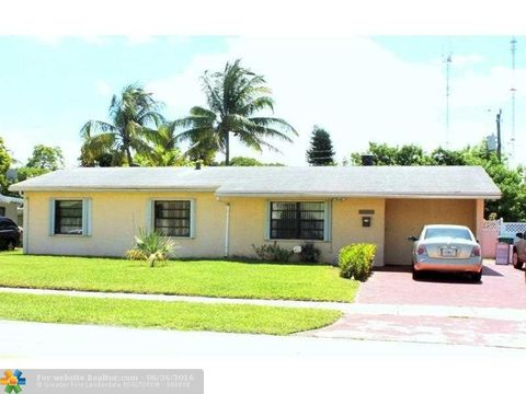 20800 Ne Miami Ct, Miami, FL 33179