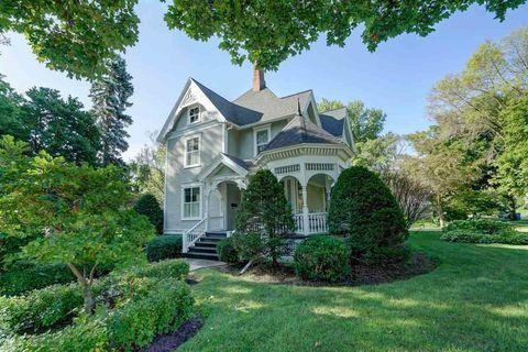 Columbus Wi Real Estate Columbus Homes For Sale Realtorcom