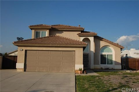 681 Timber Bay Ln, Beaumont, CA 92223