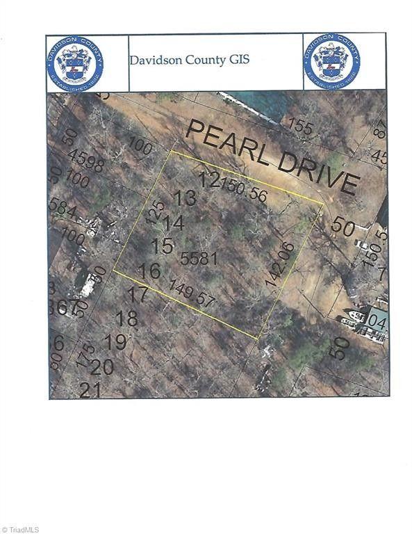 Davidson County Property Maps on