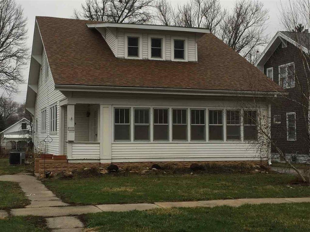 1227 w phillip ave norfolk ne 68701 for Nebraska home builders