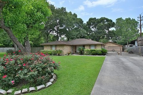 Magnolia Gardens, Houston, Tx Real Estate & Homes For Sale