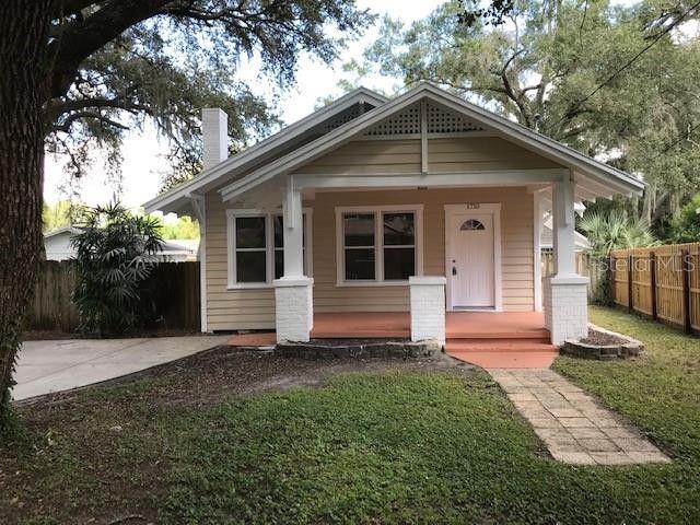 1710 Escort Ave, Tampa, FL 33610