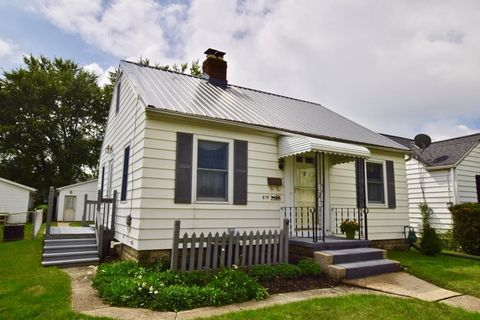Marion Oh Real Estate Marion Homes For Sale Realtor Com 174
