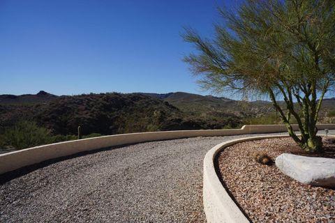 44611 N Us Highway 60 # 89, Morristown, AZ 85342
