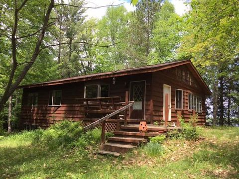 Photo of 1225 Harris Lake Rd W, Winchester, WI 54557