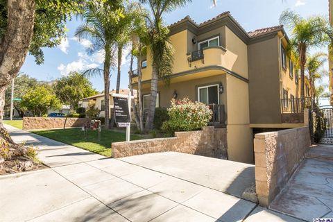Photo of 732 E Palm Ave Unit 103, Burbank, CA 91501