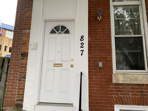 Photo of 827 N Martin Luther King Jr Blvd Unit 2, Baltimore, MD 21201