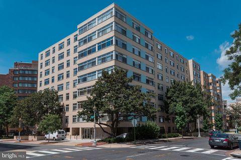 2401 H St Nw Apt 214, Washington, DC 20037