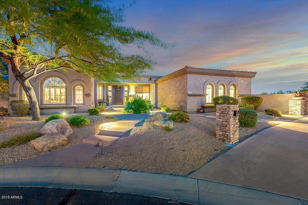 22315 N 77th Way, Scottsdale, AZ 85255