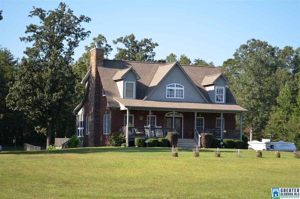 102 White Oak Dr, Sylvan Springs, AL 35118