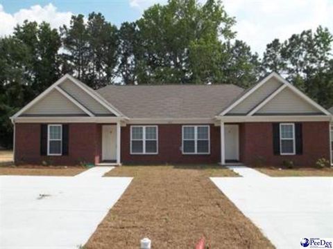 Photo of 212-a Carolyn Ave, Florence, SC 29501