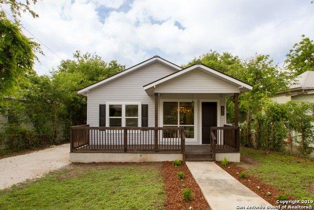 222 Cooper St San Antonio, TX 78210