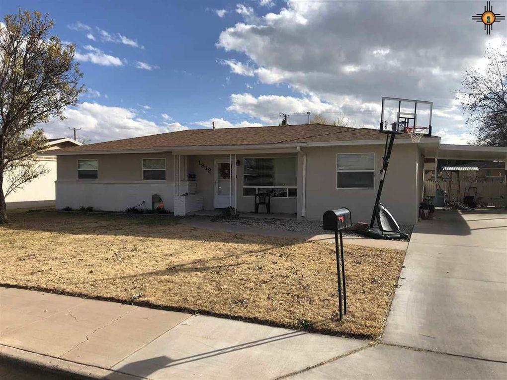 1813 W Clayton Ave Artesia, NM 88210