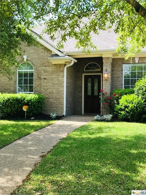 5936 Fawn Meadows Dr, Temple, TX 76502