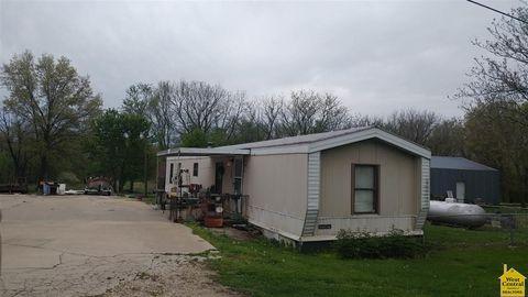 Calhoun, MO Mobile & Manufactured Homes for Sale - realtor.com® on
