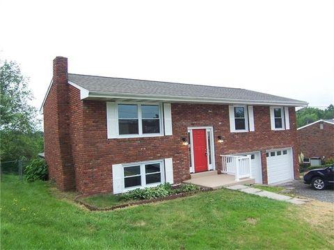 438 Westland Dr, Hempfield Township Wml, PA 15601