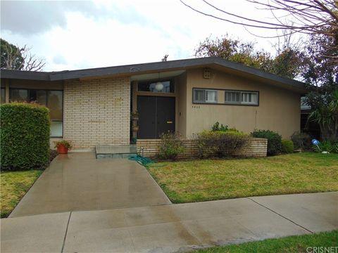 5450 Katherine Ave, Sherman Oaks, CA 91401