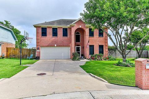 5123 Cotton Creek Dr, Baytown, TX 77523